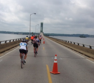 Hopewell Bridge for Bikers! Bikers for Hopewell Bridge!
