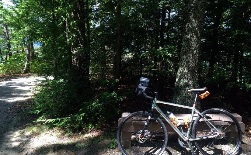Breaks Interstate Park,VA/KY