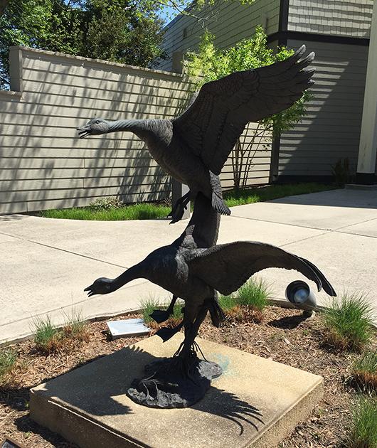 CanadaGooseSculpture0277Web