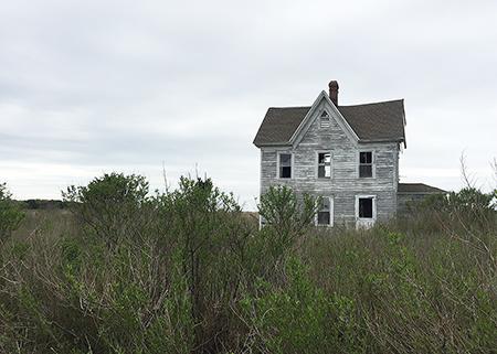 April 19 & 20 – Smith Island & Depart Janes Island StatePark