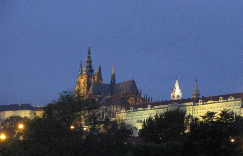 Prague Part Three
