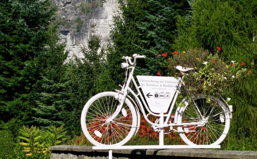 Cycling Tour Final DayFive