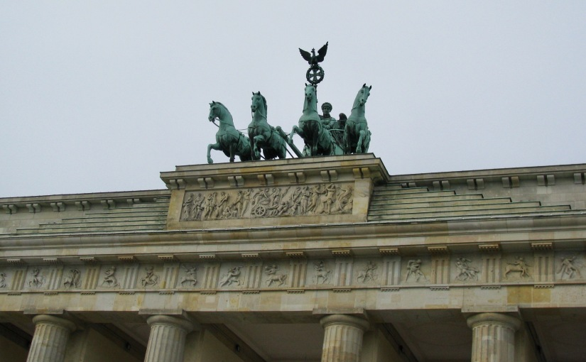 Berlin Part One