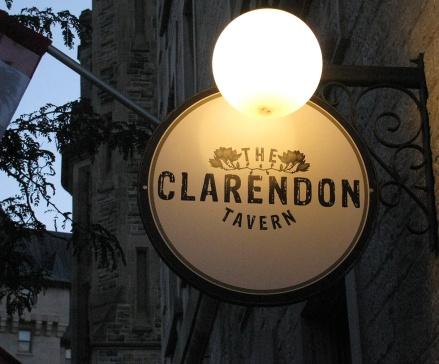 ClarendonSign1372
