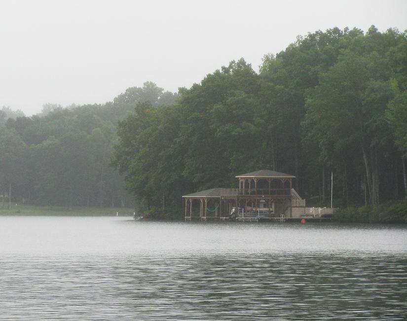 GAP 1, Lake Anna StatePark