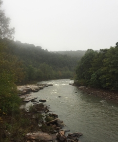 Casselman River
