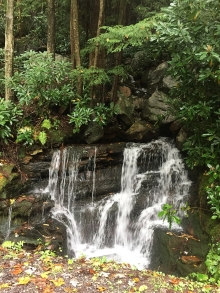 Pretty Waterfall