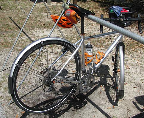 Bike Florida Spring Cycling Tour Pt.2