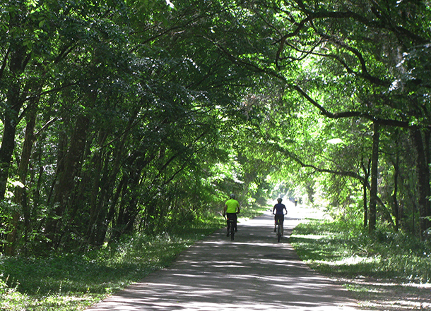 Bike Florida Spring Ride Pt.1